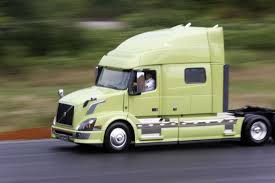 volvo trucks back rolling with economy sets decade high sales