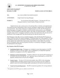 Hud Reo Appraisal Mortgagee Letter 081224 fha supplement 1 mortgage foreclosure