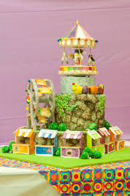 where can i get an edible image made carnival cake made for a local competition all the decorations are