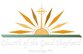 thanksgiving church bulletin church of the good shepherd