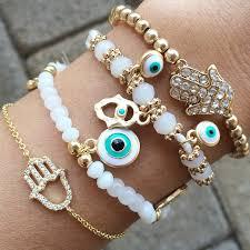 evil eye bead bracelet images 959 best evil eye jewelry images evil eye jewelry jpg