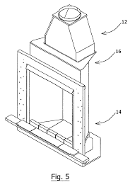 Count Rumford Fireplace Patent Us8479723 Low Emission Fireplace Assembly Google Patents