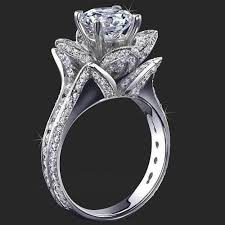 solitare ring exclusive solitaier diamond ring at rs 325000 s diamond