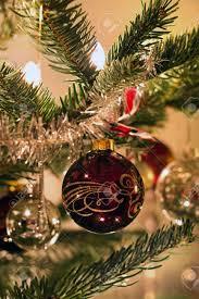 christmas tree candles christmas lights decoration