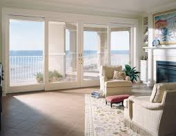 Patio Doors With Windows Replacement Windows Seattle 206 735 3133 Owen Henry