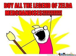 Meme Merchandise - legend of zelda merchandise by meicel meme center