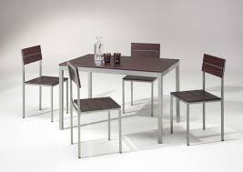table de cuisine avec chaise ensemble table de cuisine et chaises avec galerie avec table de