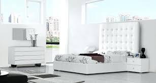 Bedroom Furniture Miami Buy Platform Beds Or Modern Beds In Modern Miami Modern White