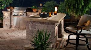 Outdoor Kitchen Island Designs by Outdoor Kitchen Island Upholstered Bar Stool Stainless Steel