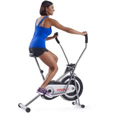 How To Do Cardio In A Small Space Calm Folding Exercise Bike Walmart Com