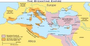 Byzantine Ottoman What Is The Most Overrated Empire In World History Quora