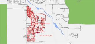 Zip Code Map Az by Attendance Boundaries Vail District