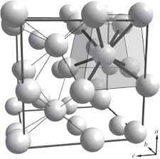 diamonds on diamond structural studies at extreme conditions on