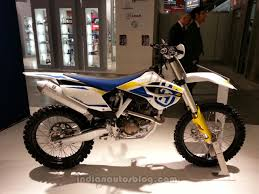 2014 motocross bikes eicma live husqvarna motocross and enduro motorcycle range