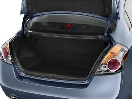 altima nissan 2011 image 2011 nissan altima 4 door sedan i4 ecvt hybrid trunk size