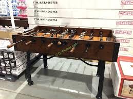 well universal foosball table costco foosball table well universal table costco foosball table