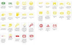 volkswagen dashboard vw beetle dash warning lights iron blog