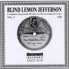 Blind Lemon Jefferson Matchbox Blues ɗєmơɲơɩɗ Blind Lemon Jefferson Complete Recordings Vol 1 4