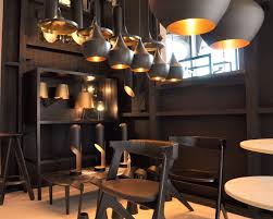 Tom Dixon Pendant Lights by Pipe Light Pendant White Pink By Tom Dixon