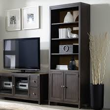 Slaters Furniture Modesto by Hooker Furniture South Park Bunching Bookcase With 3 Shelves And