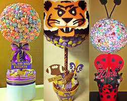 Lollipop Topiary Tree - lollipop topiary tree any theme party candy