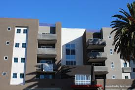 grand opening in los angeles u2013 menlo family apartments csh