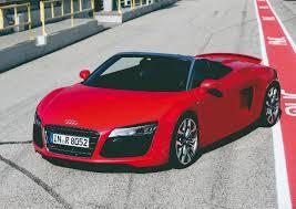 Audi R8 Top Speed - first drive 2014 audi r8 john leblanc u0027s straight six
