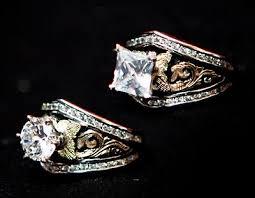 Western Wedding Rings by Best 25 Western Wedding Rings Ideas On Pinterest Western