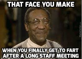 Work Meeting Meme - almost every face after a long meeting at work by firedx11 meme