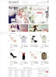 clothe store website templates u0026 themes free u0026 premium free