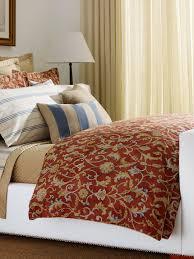 Ralph Lauren Comforter Queen Amazon Com Ralph Lauren Isla Menorca Red Scroll Full Queen Duvet