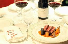 cuisine gauthier gauthier soho soho restaurant reviews phone number