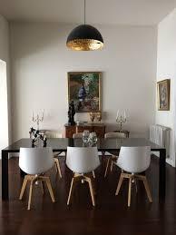 table et chaises salle manger big irony table chaise flow contemporain salle à manger