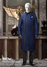 Hunger Games Halloween Costumes Concept Art President Snow