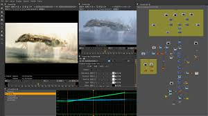 Vfx Jobs Resume by Inria Releases Natron 1 0 U2013 Open Source Compositing Tool Sphere