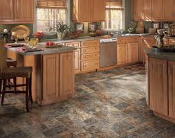 rustic kitchen floor ideas 7419 baytownkitchen