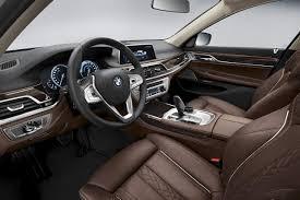 2017 bmw 7 series interior auto car collection