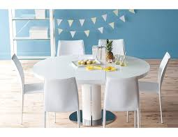 Structube Office Chair Structube Dining Room Tables Moon White Home Decor