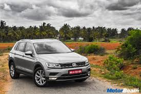 volkswagen tiguan 2017 price 2017 volkswagen tiguan review test drive motorbeam