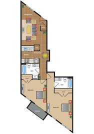 metro village apartments floor plans u0026 pricing