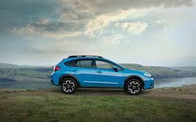 crosstrek subaru orange introduction of the 2017 subaru crosstrek a great crossover suv