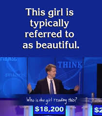 Beautiful Girl Meme - the girl reading this is experiencing a meme revival