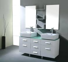 vanities double vanity lighting ideas corner vanity design ideas
