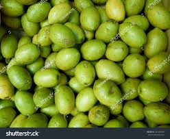 veralu tropical fruit ornamental medium sized stock photo
