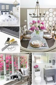 Domino Decorating Contest Elizabeth Anne Designs The Home Decorating Blogspot Best Home Design Fantasyfantasywild Us