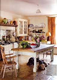 Country Kitchens With Islands Best 25 Cottage Kitchens With Islands Ideas On Pinterest