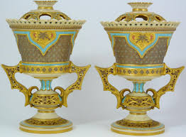 Antique Porcelain Table Lamps Delightful Pair Of Porcelain Antique Table Lamp Design With White