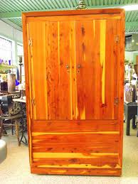 Cedar Wardrobe Armoire Cedar Closet Deals On 1001 Blocks