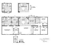 Schult Modular Home Floor Plans Clayton Schult Newport 4 Bed 2 Bath Mobile Home For Sale