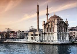 A History Of Ottoman Architecture Comparing The Architecture Between Continents Pafta Magazine